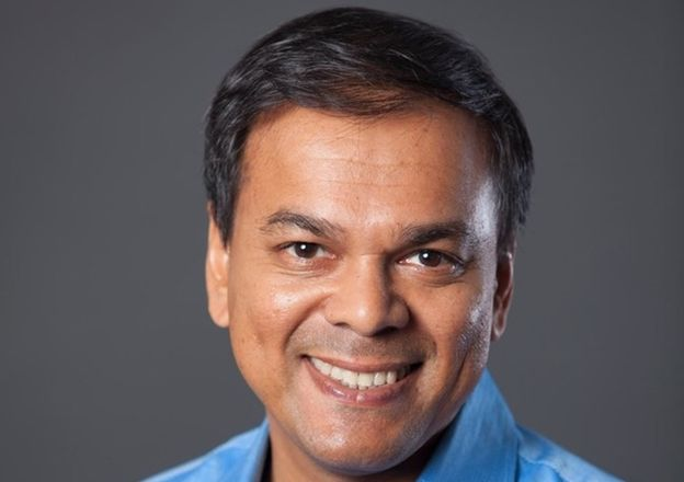Chief Digital Product Officer Vinay Goel