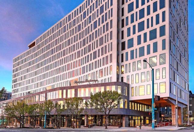 Pembroke Enters Seattle Market With $338.4M South Lake Union Building Acquisition