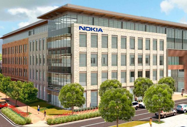 Incentives Lure Nokia's North American HQ To Cypress Waters In Dallas