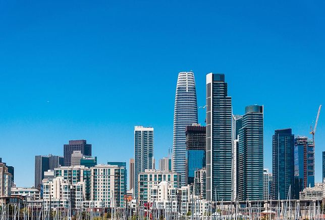 CBRE Report: San Francisco Office Rents Reach New All-Time High