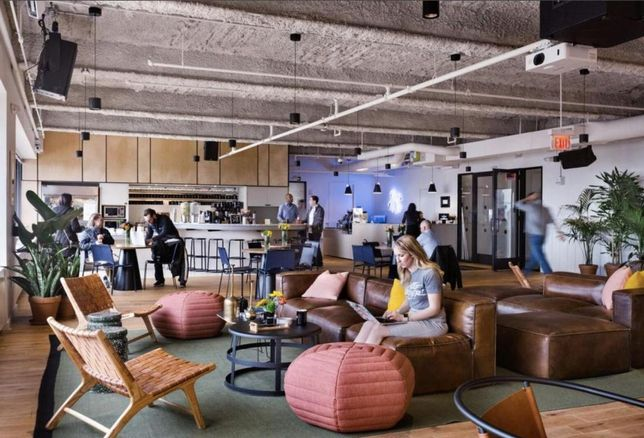 WeWork Expands Boston Presence With Another Seaport Location