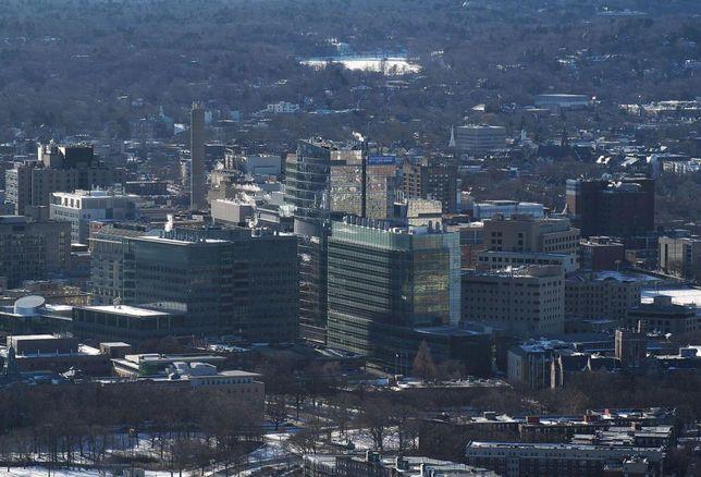 Boston's Healthcare Establishment Welcomes Amazon Disruption With Open Arms