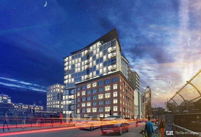 BPDA Greenlights Nearly 800 South End Residential Units