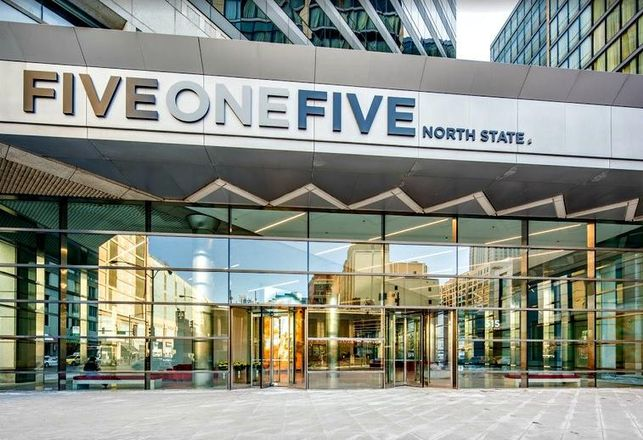Five One Five North State, Chicago