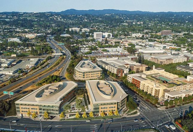 WeWork's Bay Area Footprint Nears 1M SF With Newest Lease