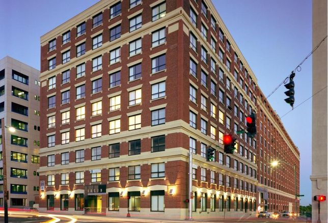 To Win The Life Science Real Estate Game, Boston Developers Need A Big Portfolio