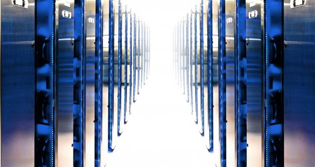 Customization, Collaboration Help Power A Successful Data Center Operation