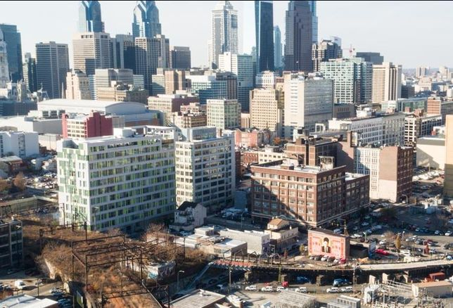 Retail Vacancy In Greater Philadelphia Is Dropping Despite Big-Box Closures