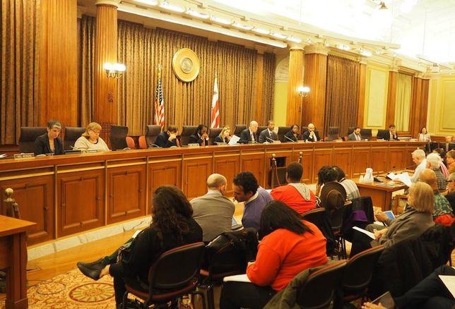 D.C. Council