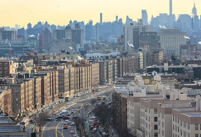 New Paradigm: CRE Considers Bronx Investment In A Post-Regulation World