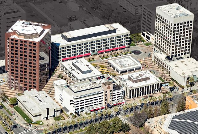 Jay Paul Co. Makes Big Mixed-Use Buy In Downtown San Jose