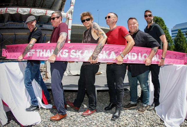 EF Education First Tops Off Third Building In Cambridge