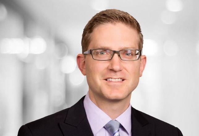 EQ Office Chief Financial Officer Michael Knott