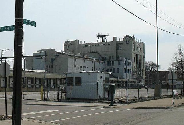 Schulze Baking Plant, Chicago