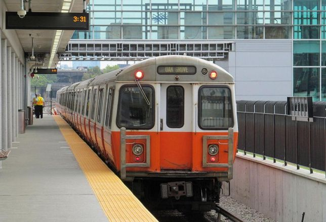 Boston Developers Are The Tool The MBTA Needs To Unlock Future Growth