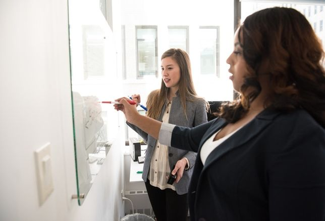 The Data Behind Design: How Companies Tailor The Office To Employee Preferences