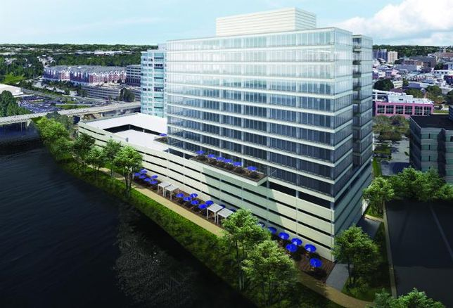 Conshohocken Office Building Will Proceed After Bankruptcy Settlement