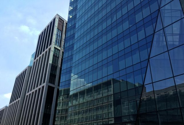 Almacantar's Southbank Place On Verge Of £875M Sale