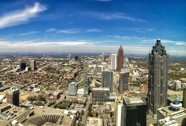 CRE Lender iBorrow Launches Atlanta Office To Focus On Southeast Expansion