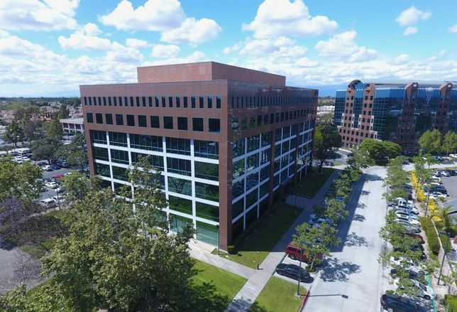Cress Capital has acquired five Class-A office buildings in Cerritos for $89.5M.