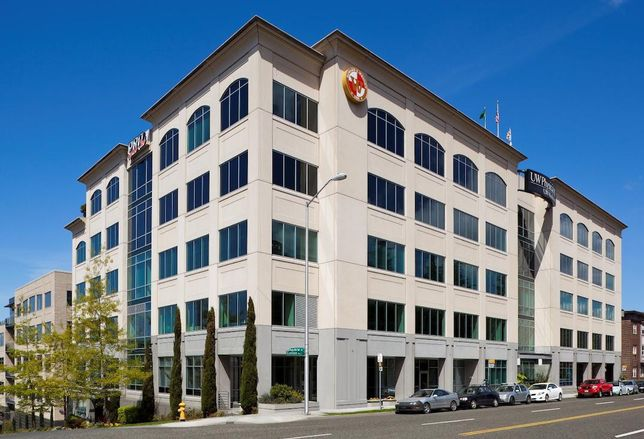 501 Eastlake Building In SLU Sells For $58.75M