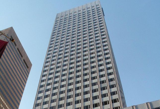 666 Fifth Ave. in Midtown Manhattan
