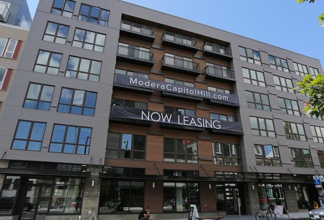 Modera Capitol Hill Sells For $69M