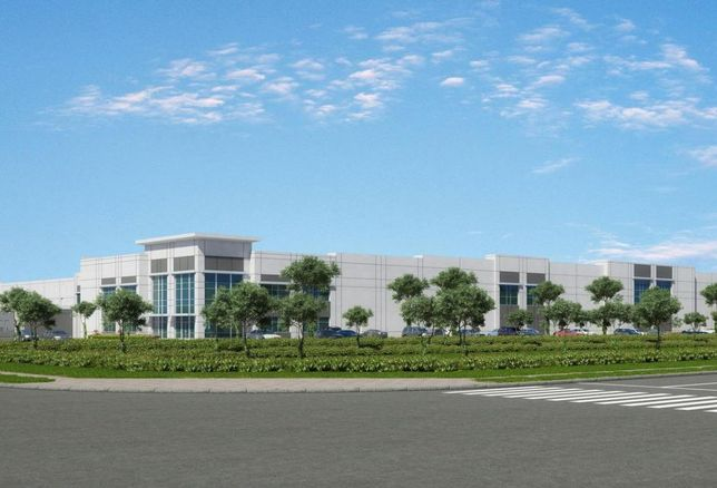 Canadian real estate investment giant Ivanhoé Cambridge is entering into a JV with CapRock Partners to develop a $450M, 3M SF industrial business park in the Inland Empire submarket of Ontario, CA.
