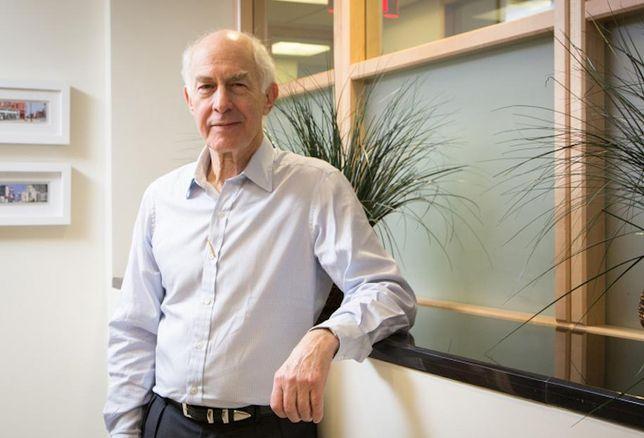 Property Group Partners President Jeffrey Sussman