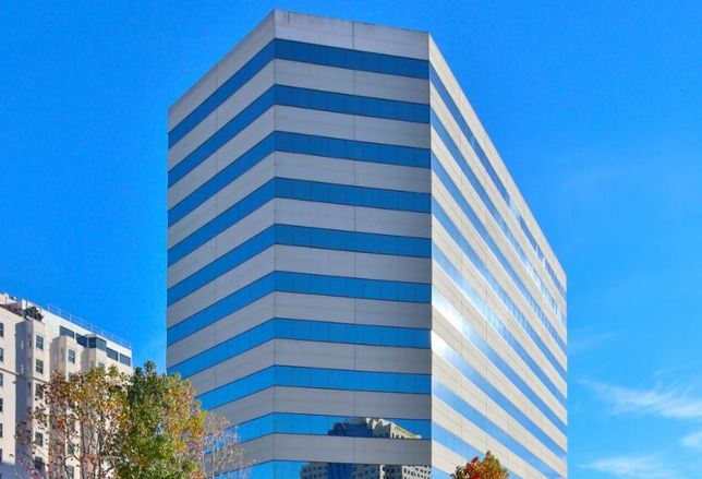 An affiliate of Thrifty Oil Co., a Santa Fe Springs-based oil and natural gas company, has acquired the 12-story 180 E. Ocean tower in downtown Long Beach from The Salvation Army for $180 per SF or a reported $35.8M.