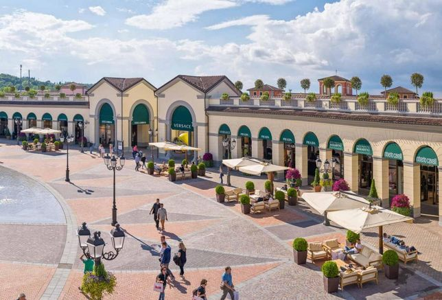 Not All Retail Is Screwed: Outlet Malls Positioned To Continue To Outperform