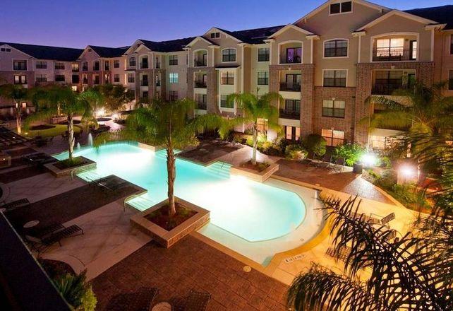 Houston Apartment Rents Drop Again But Still Up YOY