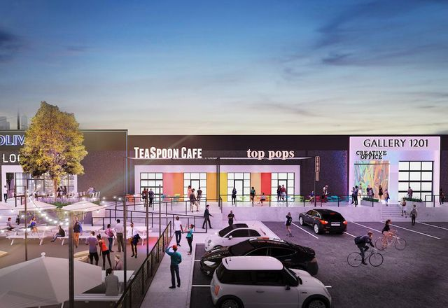 4 New Tenants Ink Leases At Sawyer Yards' Expansion
