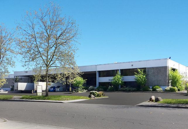 Renton Warehouse Sells For $11.3M