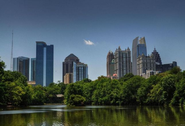 As Atlanta's Tech Market Heats Up, 7 CRE Owners Lead Repositioning Efforts