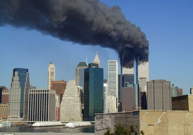 After 17 Years, Memories Of 9/11 Still Fresh For Atlanta's CRE Industry