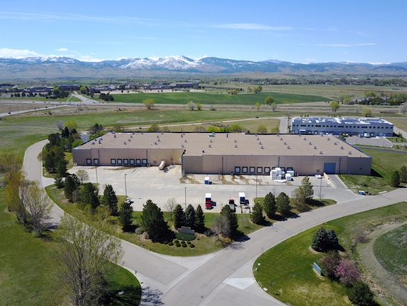 Nite Ize Buys 160K SF Boulder County Warehouse For New Distribution HQ