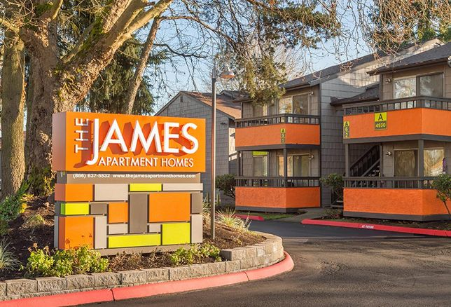 Lakewood Apartment Building Sells For $18.05M