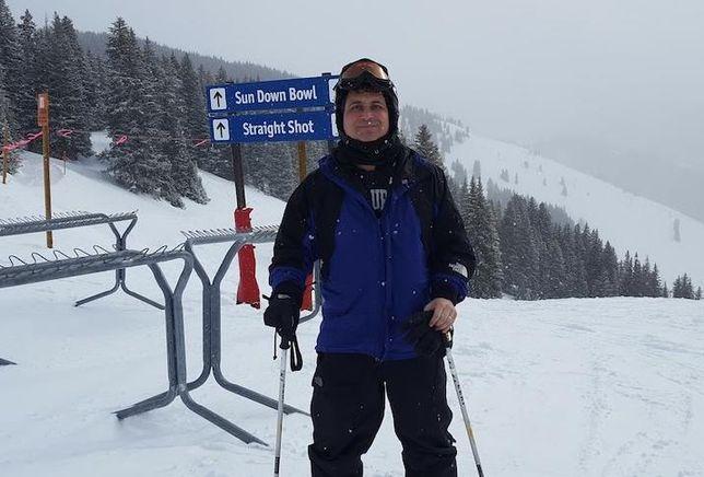 The Boulder Group CEO Randy Blankstein