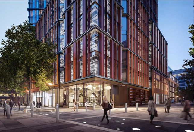 Speculative Development Lending Returns To London With £450M Duo Of Deals
