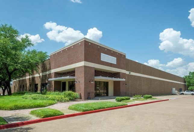 Dallas warehouse purchased by Investcorp