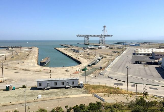 Falsified Soil Samples To Stalled Development: Hunters Point Shipyard Mired In Ongoing Controversy