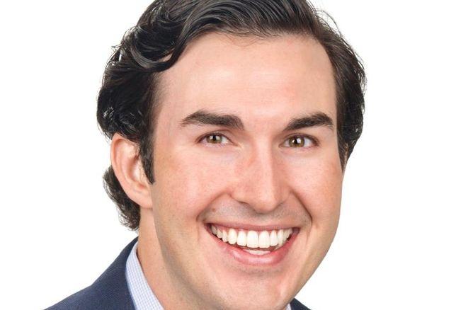 Dallas-based Whitebox Real Estate President and Managing Director Grant Pruitt