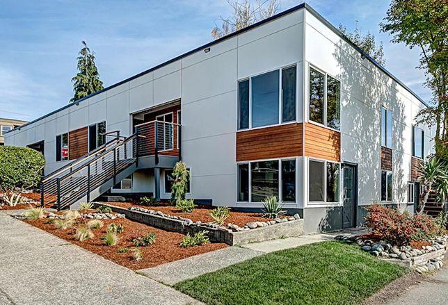 Kirkland Multifamily Property Sells For $3.39M