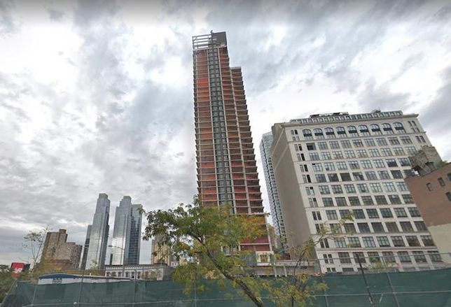 Related Pays $96M For Hudson Yards Development Site