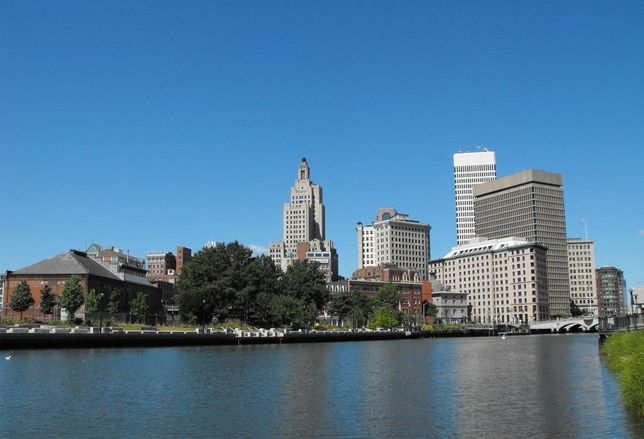 Rhode Island Says Business Is Booming, National Perception Says Otherwise
