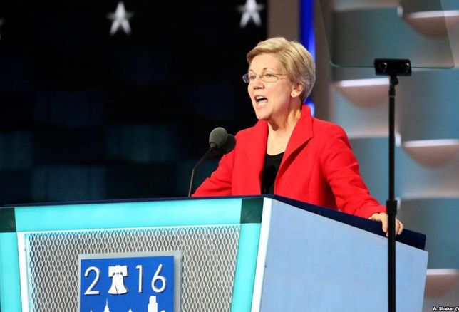 Sen. Warren Introduces $470B Bill To Fix Affordable Housing Crisis