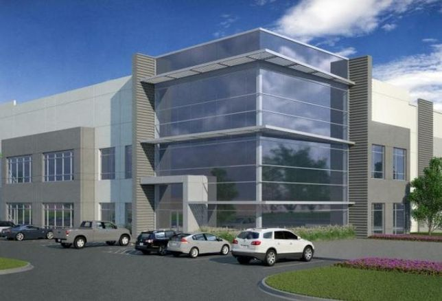 Hunt's Bold Move: 1M SF Spec In Fort Worth