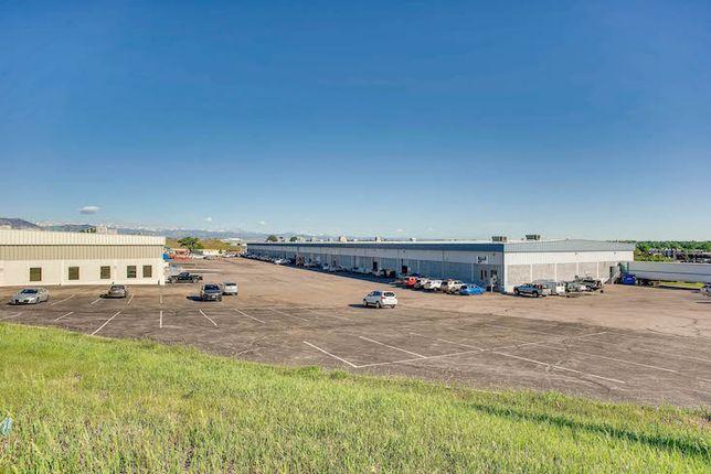 Stockbridge Buys Broomfield Industrial Property
