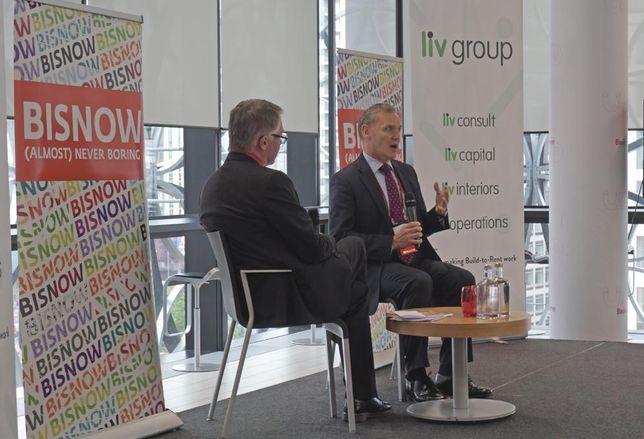 David Warburton Head Of Land and Development West Midlands Combined Authority September 2018